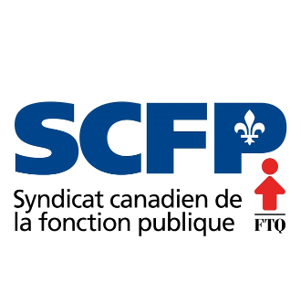 SCFP Section locale 1340